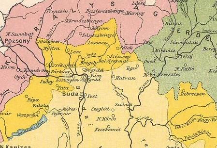 Územia okupované Turkami Zdroj